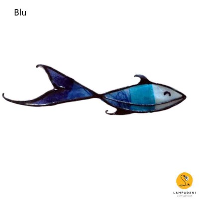 pesce2 blu
