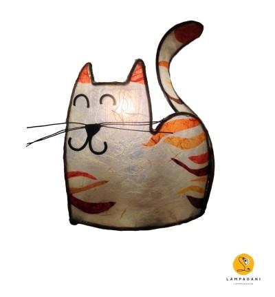 gattino-tigrato