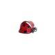 small ladybug shaped magnet