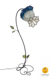 flower shaped floor lamp