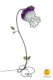 flower shaped floor lamp