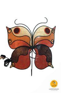 Moth, table lamp
