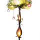 Tree shaped Floor lamp