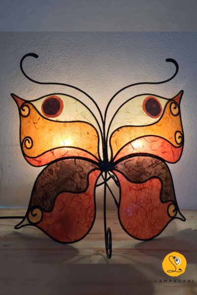 Moth, table lamp